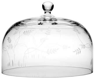 William Yeoward Wisteria Cake Dome