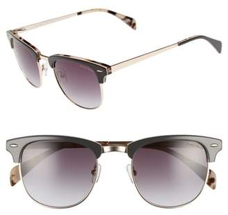 Draper James 55mm Sunglasses