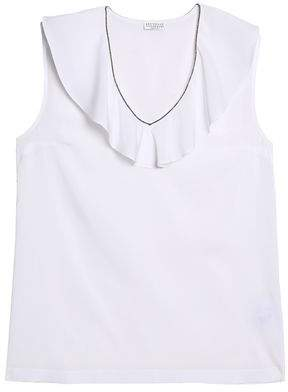 Brunello Cucinelli Sleeveless