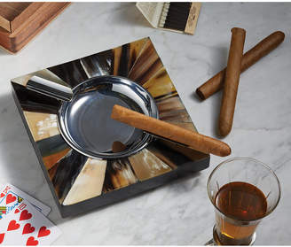 Twos Company TwoFinger Cigar Ashtray in Gift Box