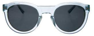 Rag & Bone Keaton Tinted Sunglasses