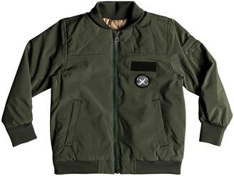 Quiksilver Mankai Sun Bomber Jacket