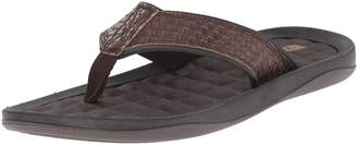 Kenneth Cole Reaction Men's Go Four-th Flip Flop
