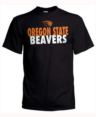 J America Men's Oregon State Beavers Verb Stack T-Shirt