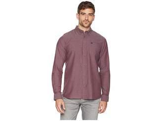 Mountain Khakis Local Long Sleeve Shirt