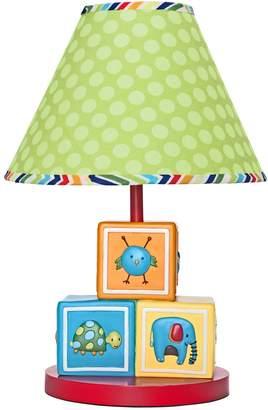 CoCalo Baby Baby Brooklyn Lamp