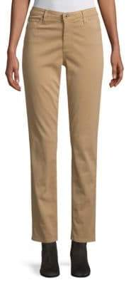 AG Adriano Goldschmied Prima Sateen Cigarette Skinny Jeans