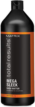 Matrix Total Results Mega Sleek Conditioner, 33.8-oz, from Purebeauty Salon & Spa