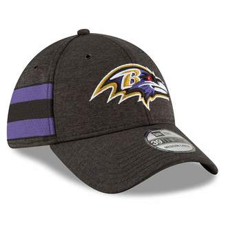 more photos ddfa5 d51d2 at Amazon Canada · New Era Baltimore Ravens 2018 NFL On Field Home 39THIRTY  Cap