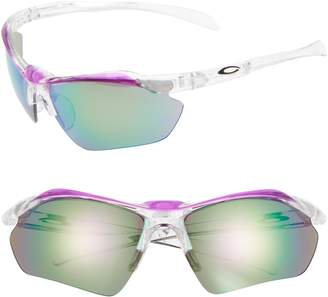 BP 68mm Sport Shield Sunglasses