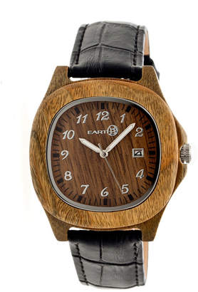 Earth Wood Unisex Watches EW270