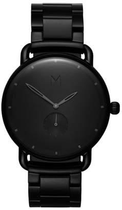 MVMT Revolver Avalon Bracelet Watch, 41mm