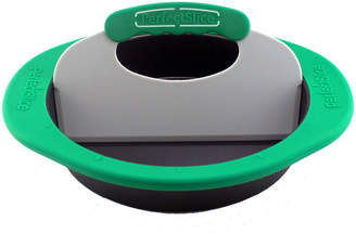 Berghoff Round Cake Pan w/ Silicone Sleeve and Tool