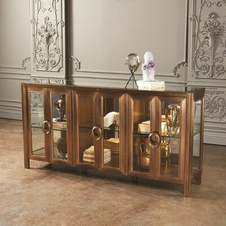 Global Views Apothecary Sideboard