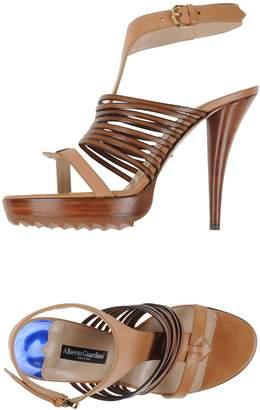 Alberto Guardiani Sandals - Item 11095120AB
