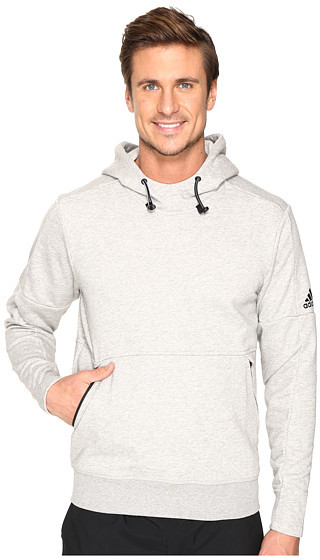 adidas Sport ID French Terry Pullover Hoodie
