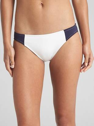b350af7611554 Gap White Two Piece Swimsuits - ShopStyle