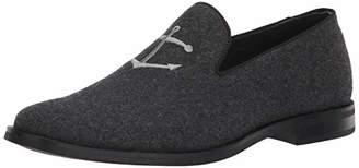 Sperry Men's Overlook Textile Smoking Slipper Loafer