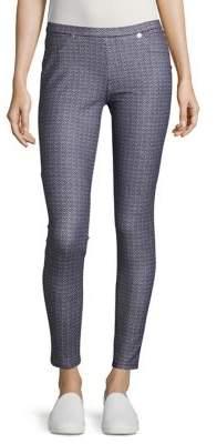 MICHAEL Michael Kors Printed Leggings