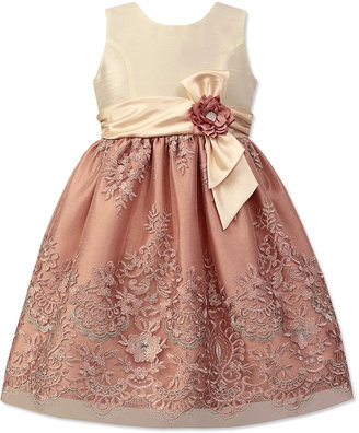 Jayne Copeland Tulle Special Occasion Dress, Toddler & Little Girls (2T-6X) $74 thestylecure.com