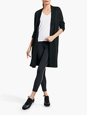 at John Lewis and Partners · Hush Jersey Jacket a6513c6a0