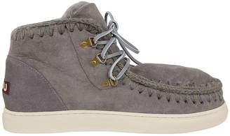 Mou Mid-cut Eskimo Boots