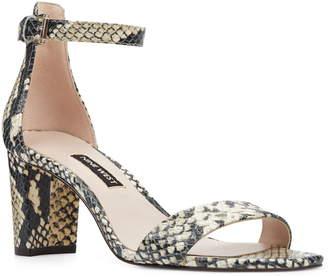 4decf509a26 Nine West Ankle Strap Heels - ShopStyle