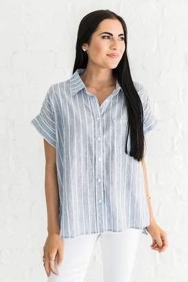 Everyday ShopRachel Parcell The Newport Top