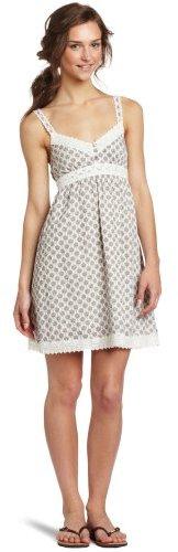 O'Neill Juniors Honalula Dress