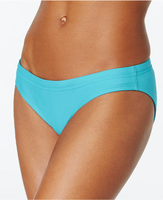 Nike Core Adjustable Bikini Bottoms $36 thestylecure.com