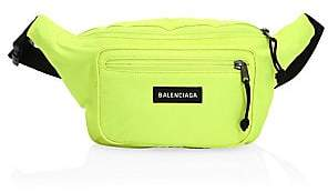 Balenciaga Men's Explorer Belt Bag