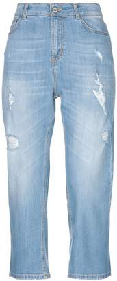 Toy G. Denim pants - Item 42693280BC
