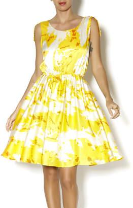 By Smith Limone Dress