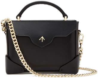 Atelier Manu MANU Micro Bold Bag with Top Handle