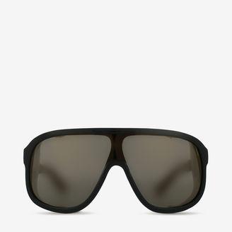 Aviator Sunglasses $275 thestylecure.com