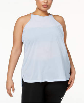 Nike Plus Size Flex Y-Back Training Tank Top
