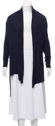 Vince Open Front Knit Cardigan