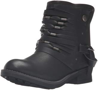 Coolway Women's Baru Ankle Bootie