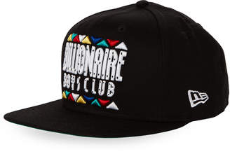Billionaire Boys Club BB Block Snapback Hat