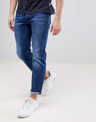 G Star G-Star 3301 Straight Fit Jeans