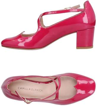 Camilla Elphick Pumps