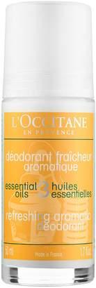 L'Occitane Refreshing Aromatic Deodorant
