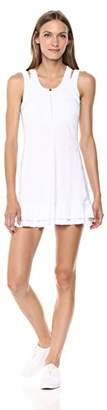 Lilly Pulitzer Women's UPF 50+ Delphina Tennis Dress
