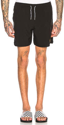 rhythm Black Label Beach Short