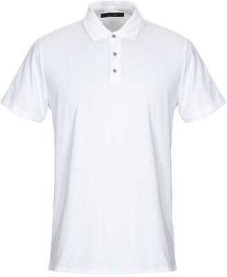 Vneck Polo shirts