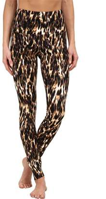 Lysse Leopard Blur Leggings