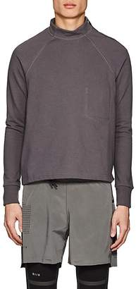 Siki Im Men's Cotton-Blend French Terry Hoodie