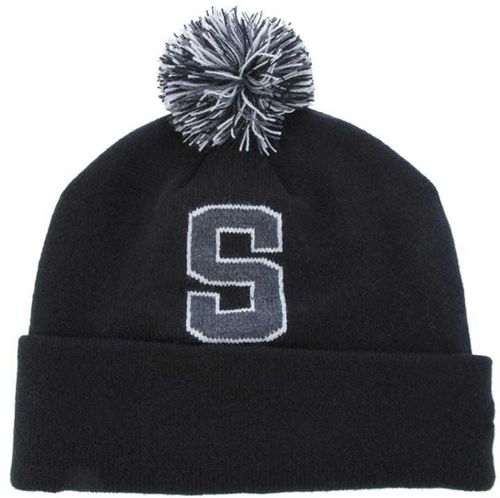 Stussy Pom-Pom Hat