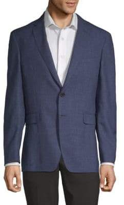 Burberry Millbank Classic Sportcoat