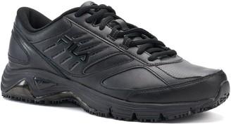 Fila Memory Ultra Women's Work Shoes